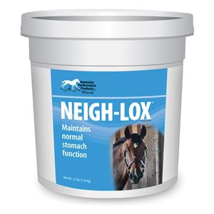 Neigh-Lox Equine Antacid Digestive Supplement
