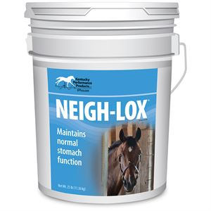 Neigh-Lox Equine Antacid - 25 Pounds
