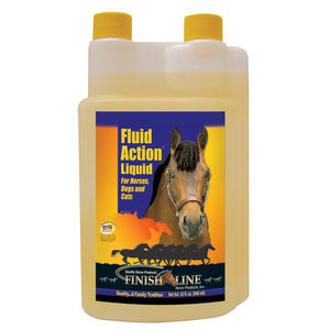 Finish Line Fluid Action Joint Supplement