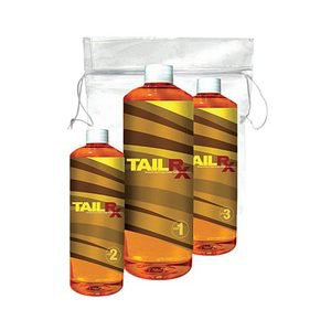 TailRx Three-Step Treatment Regimen