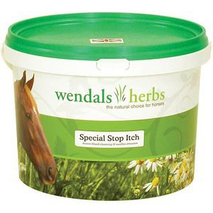 Wendals Herbs Stop Itch Supplement