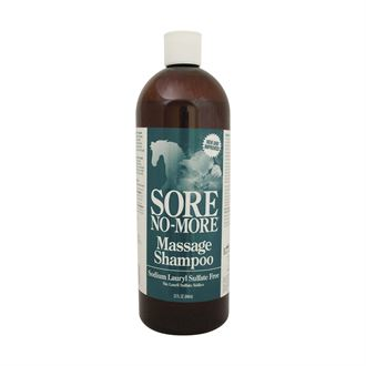 Sore No-More Massage Shampoo