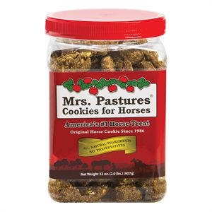Mrs. Pastures Horse Treats