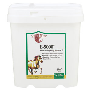 Vita Flex E5000 Vitamin Supplement