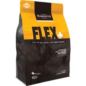 Majesty Flex Wafer