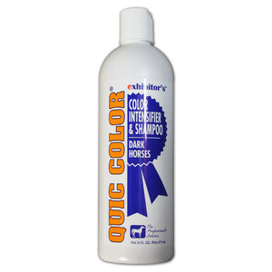 QUIC COLORS SHAMPOO