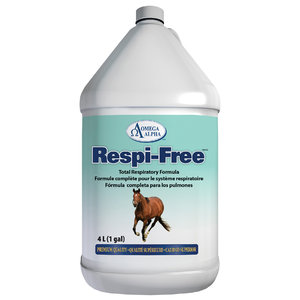 RESPI-FREE GALLON