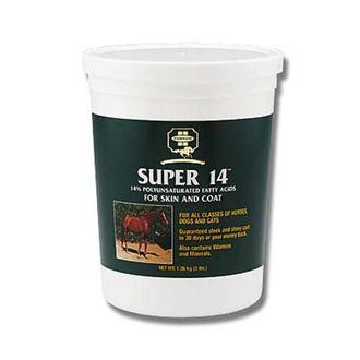 Farnam Super 14?