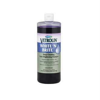 Farnam Vetrolin White N Brite? Shampoo
