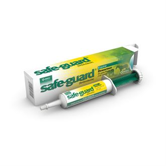 Safe-Guard Wormer