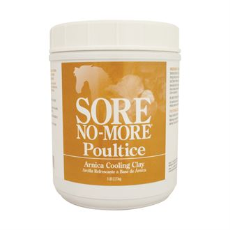 Sore No More Cooling Clay Poultice