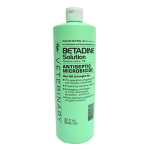 Betadine® Solution