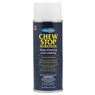 Chew Stop? Aerosol