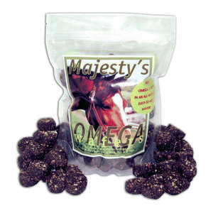 MAJESTY OMEGA WAFERS