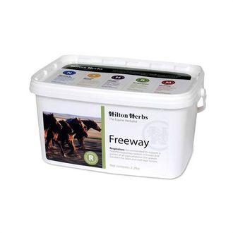 HILTON FREEWAY-1 KG