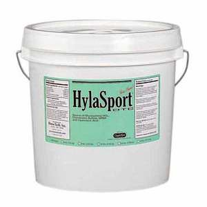 HylaSport OTC Joint Supplement