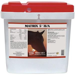 Matrix 5 HA Joint Supplement