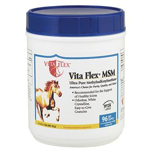 Vita-Flex MSM Joint Supplement - 2 lb