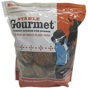 STABLE GOURMET TREATS