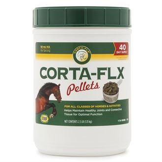 Corta-Flx Pellet Joint Supplement