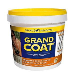 Grand Coat Supplement