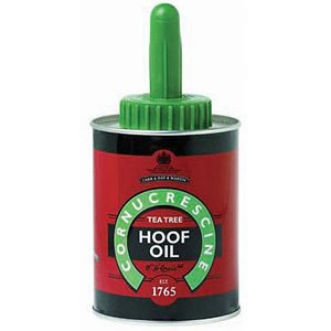 C/D MARTIN TEA TREE HOOF OIL