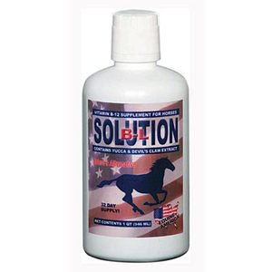 B-L Solution Liquid Joint Supplement
