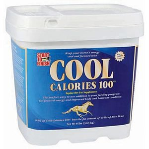 Cool Calories 100 Weight Supplement