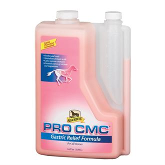 PRO-CMC GASTRIC RELIEF FORMULA