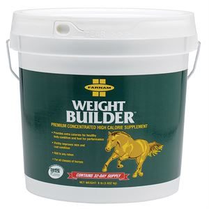 Farnam« Weight Builder Supplement