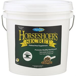 HorseshoerÆs Secret Hoof Supplement