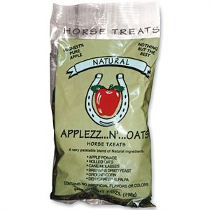 Applezz N? Oats Treats