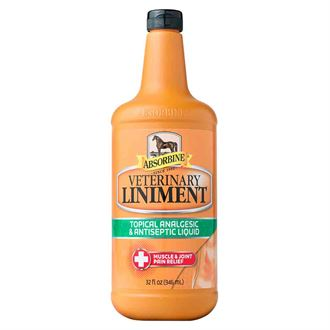 Absorbine« Veterinary Liniment - Quart