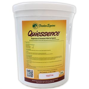 Quiessence Supplement