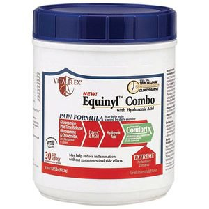 Vita-Flex« EquinylÖ Combo with HA Joint Supplement