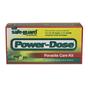 SAFEGUARD POWER DOSE-CS OF 10