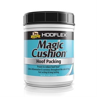 MAGIC CUSHION HOOF PACKING 4LBS