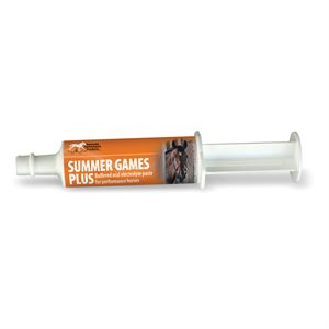 SUMMER GAMES PLUS - 60CC TUBE