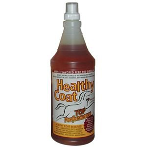 Healthy Coat Supplement