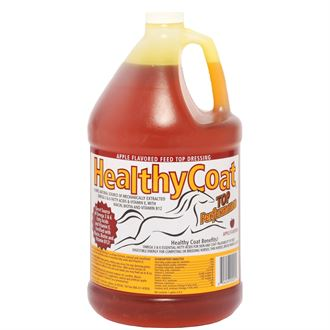 HEALTHY COAT - GALLON