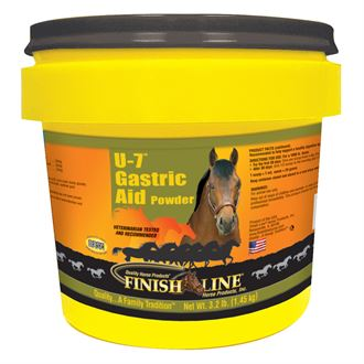 Finish Line U-7 Gastric Aid? Powder
