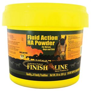 FLUID ACTION HA POWDER