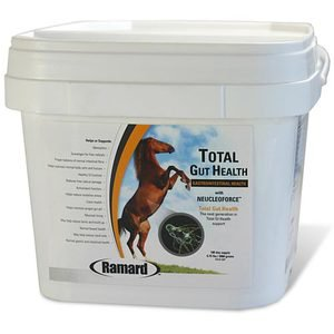 Ramard Total Gut Health Supplement