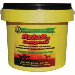 Select Hyla Rx Complete Joint Supplement