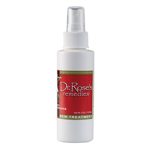 DR ROSES REMEDIES SPRAY 4 OZ