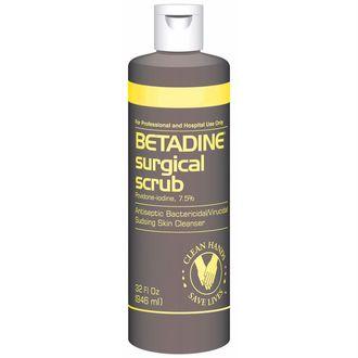Betadine Surgical Scrub-32 oz