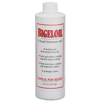 Bigeloil® Horse Liniment