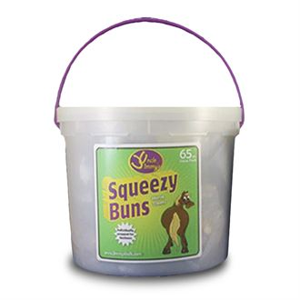 Uncle Jimmys Squeezy Bun Treats