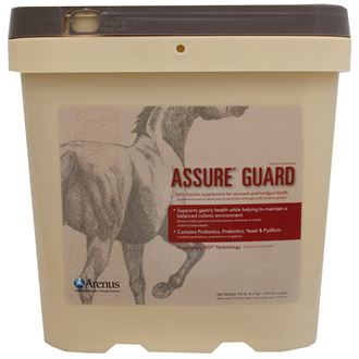 Assure® Guard Digestive Supplement