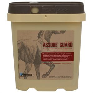Arenus  Assure Guard Digestive Supplement
